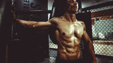 Losing body fat to improve performance