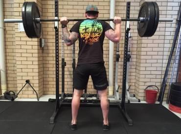 Strength training for rehabilitation