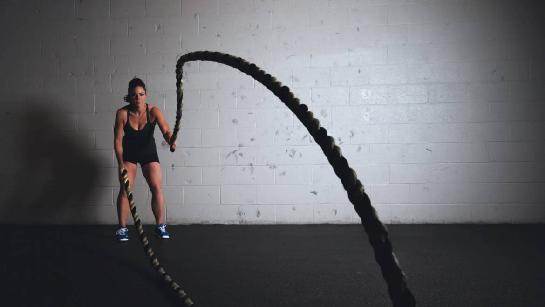 How to train around an injury