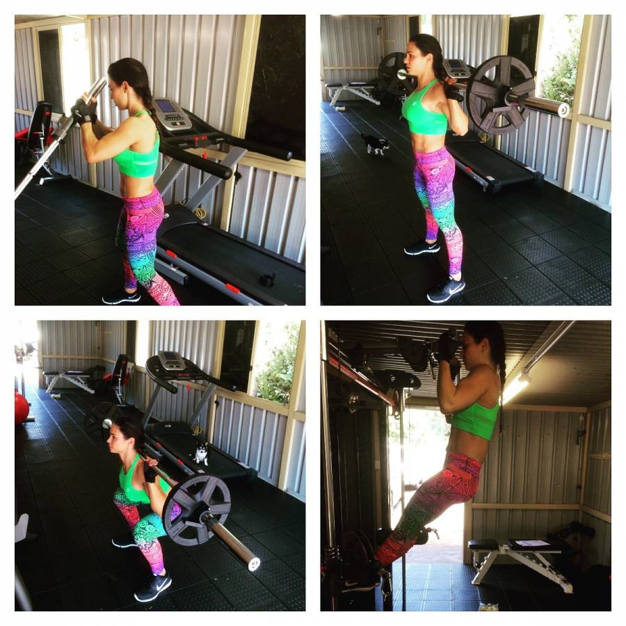 Chosing the right exercises