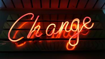 How to know when to change your program