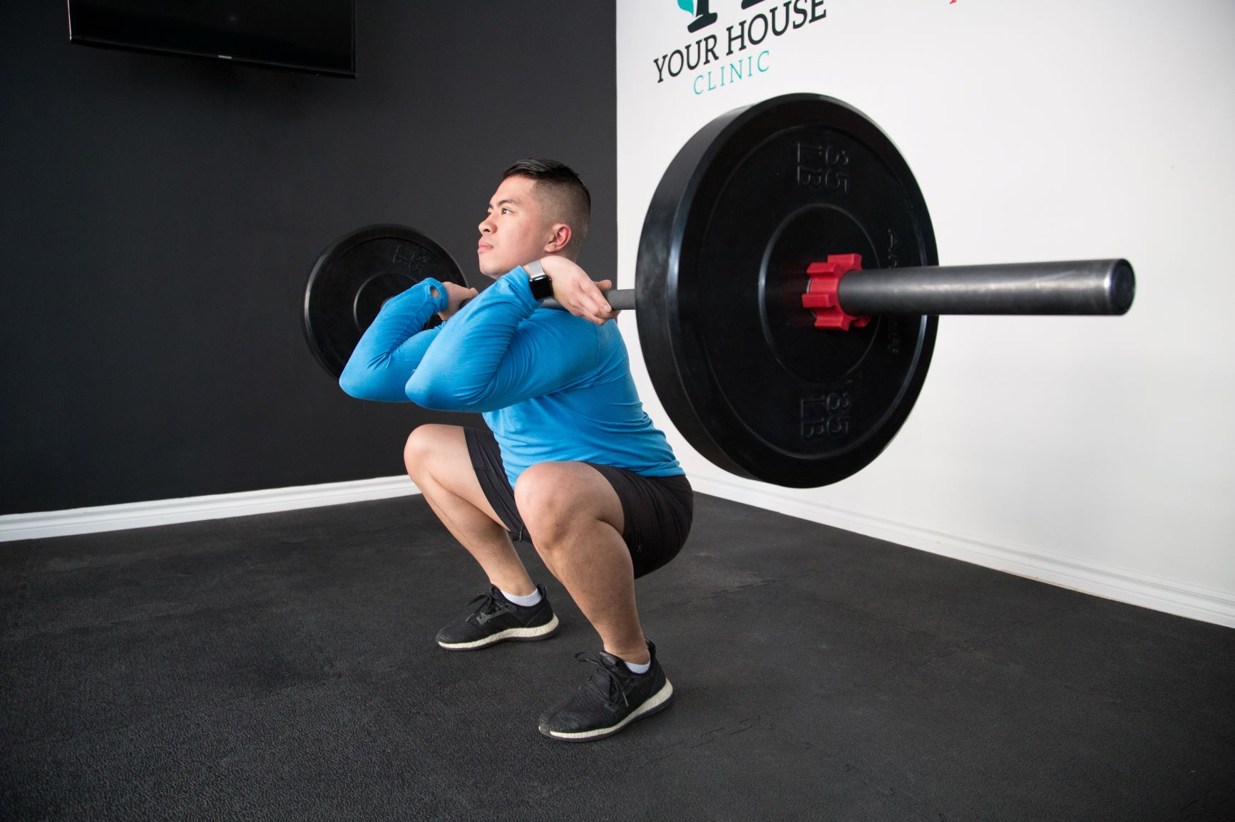 The importance of exercise technique