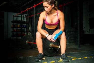 How to train when your unmotivated